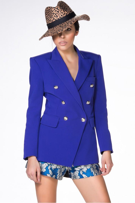 """Blue Moon"" Blazer"