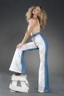 """Alice"" jeans"
