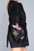 """""""Erica"""" mohair kimono Jacket"""