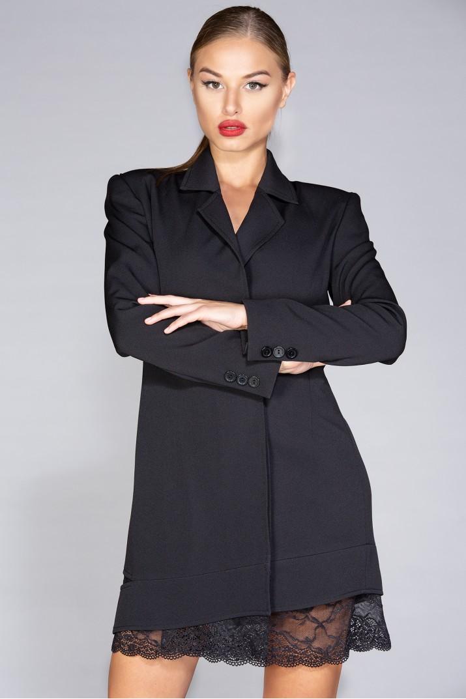 """Daria"" blazer dress"