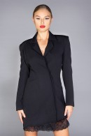 """Daria"" blazer dress"