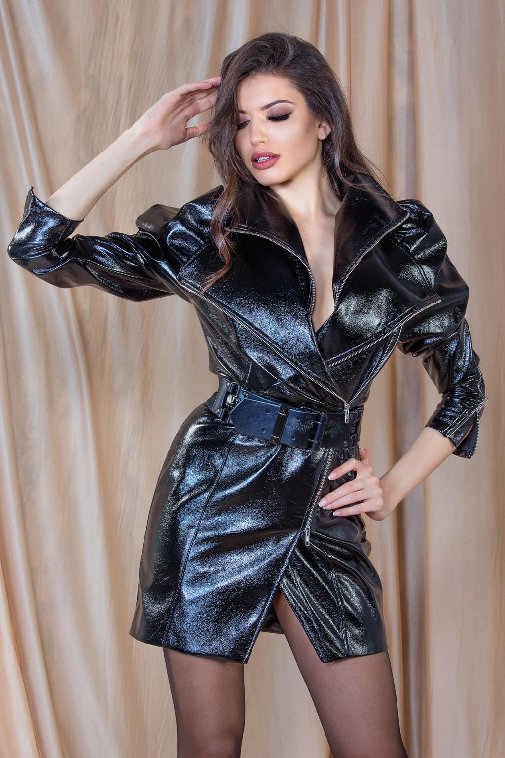 """""""Vogue"""" Dress"""